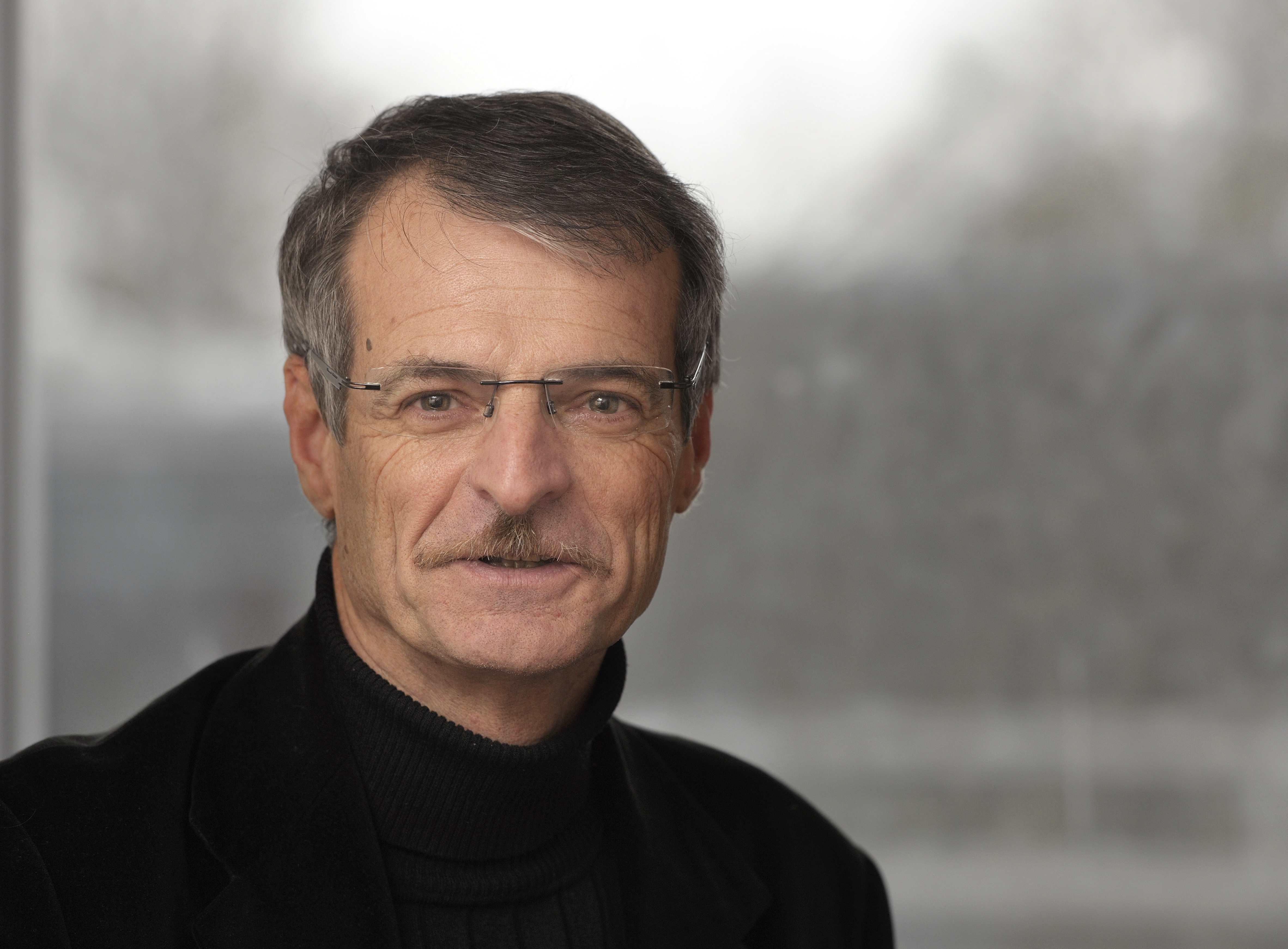 Lionel PROUTEAU