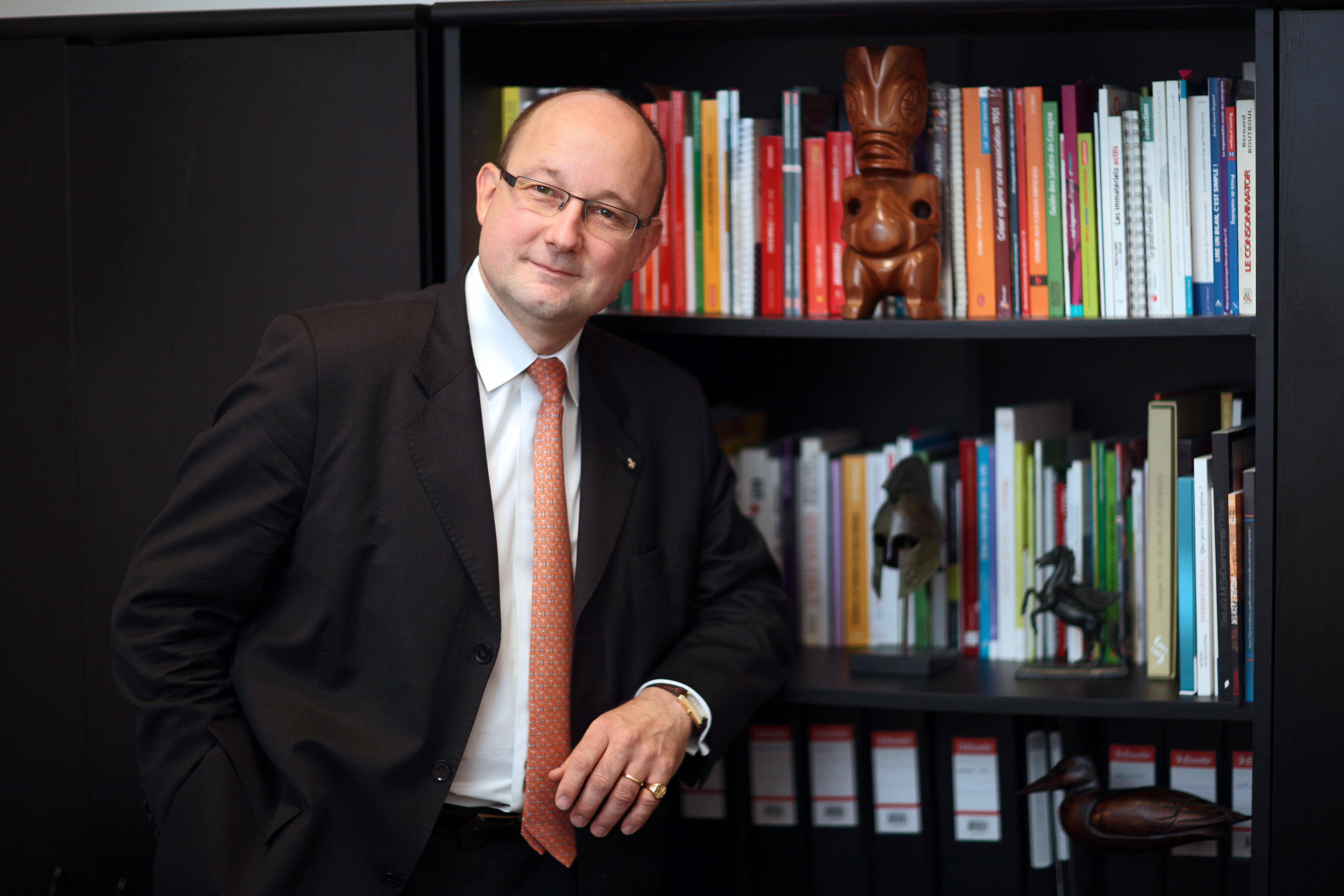 Charles-Benoît HEIDSIECK
