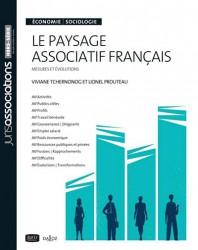 «Le Paysage associatif français – Mesures et évolutions»3ème édition