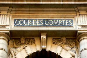 Illustration cour des comptes - Institut ISBL