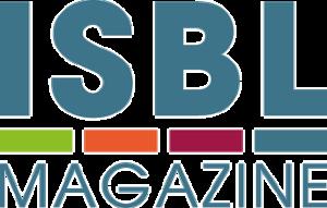 logo ISBL Magazine